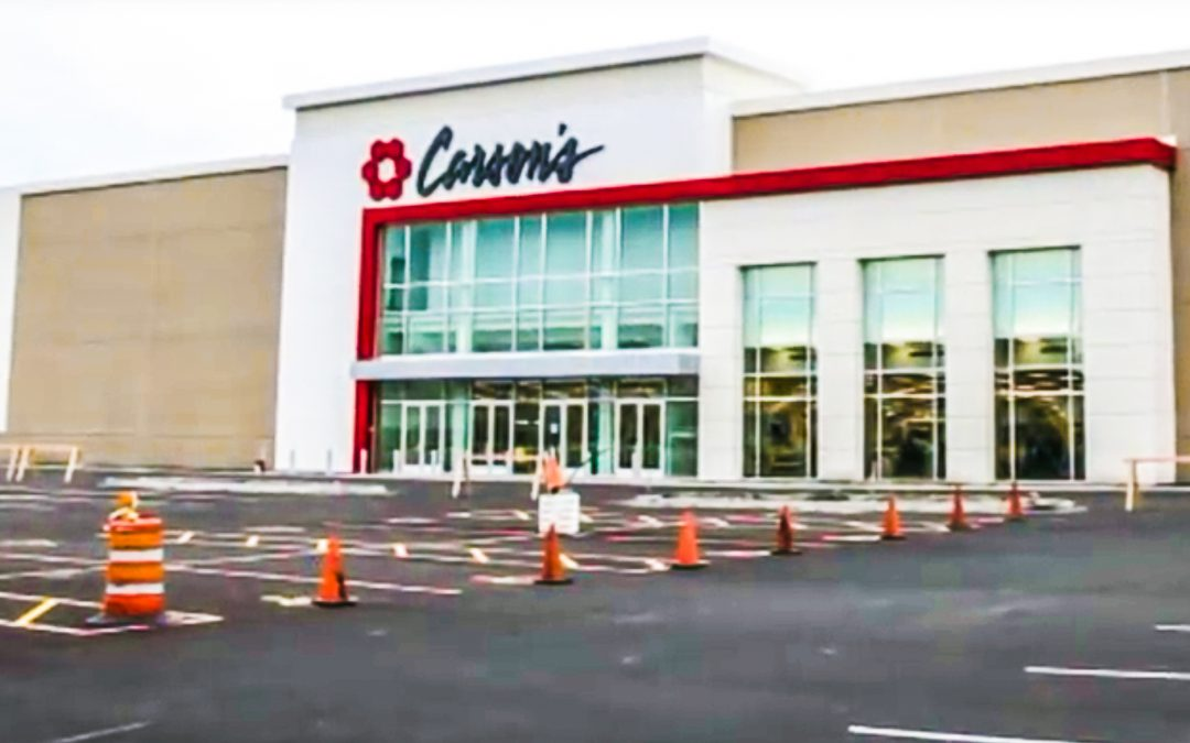 New Carson's expected to open next month in Evergreen Park