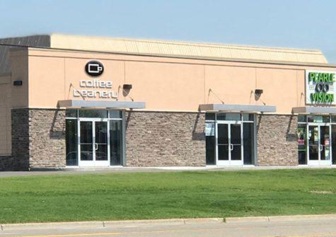 Miller Linden Retail