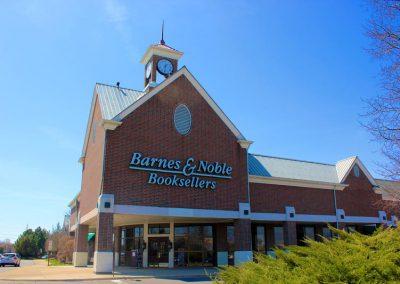Barnes N Nobles