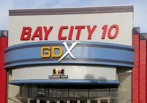 Bay City Town Center