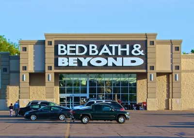 Bay Mall Bed Bath Beyond