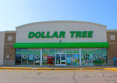 Bay Mall Dollar Tree