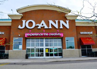Independence Marketplace- JoAnn Fabric & Crafts Store