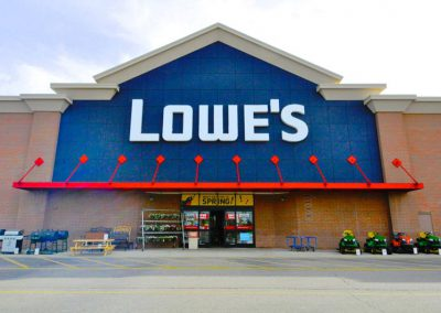 Independence Marketplace- Lowes