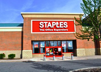 Independence Marketplace- Staples