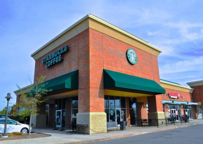 Independence Marketplace- Starbucks