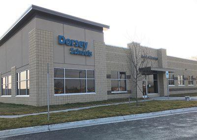 Dorsey Business Schools