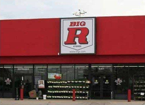 Big R to open first Michigan store in Bay City