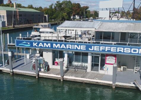 KAM Marine – Jefferson Ave