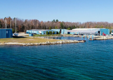 Northport Boat Yard